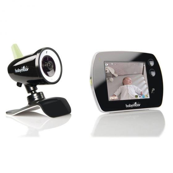 Дигитален видеофон Touch Screen - Babymoov