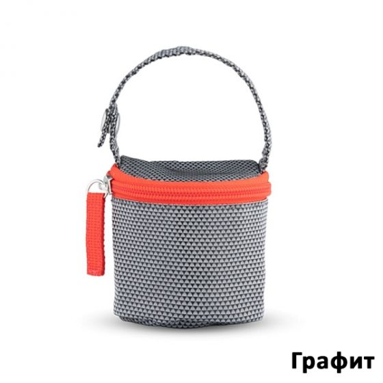 Чантичка за залъгалки Modern Style - CANPOL