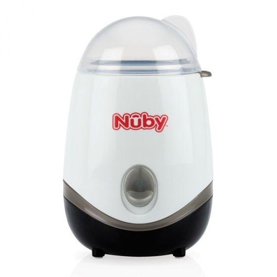 Електрически нагревател и стерилизатор 3в1 - Nuby