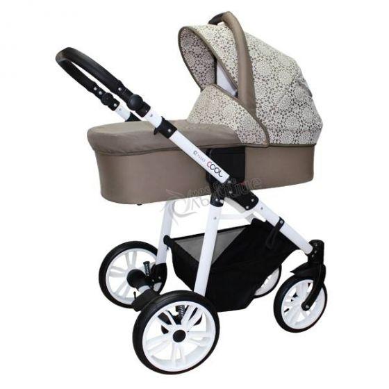 Бебешка количка COOL LIGHT - NIO 2018