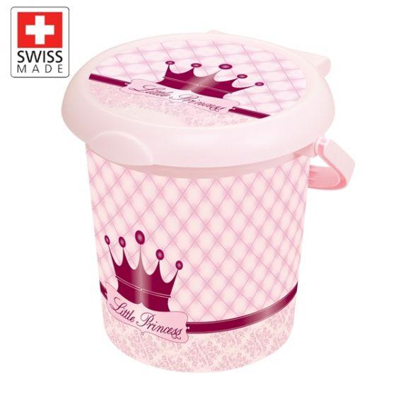 Кош за памперси StyLe! 2в1 - Rotho Babydesign