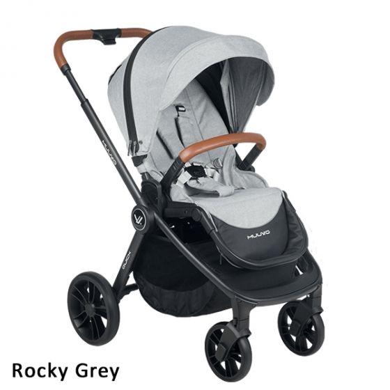 Rocky Grey