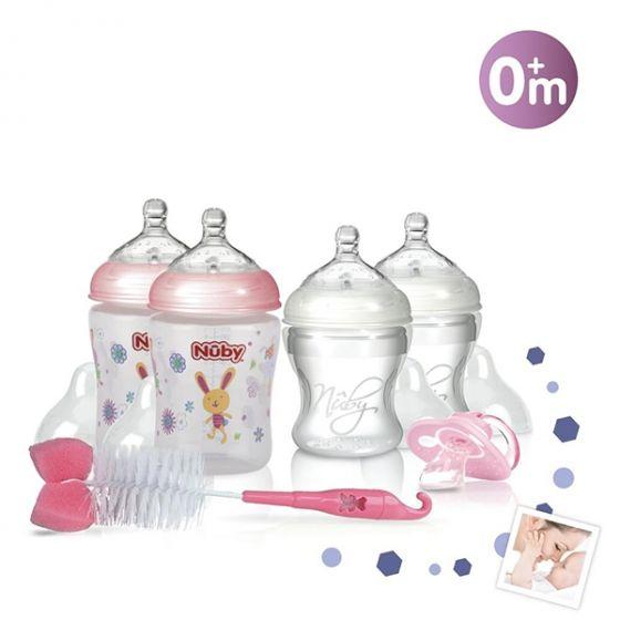 Стартов комплект за новородено - Nuby
