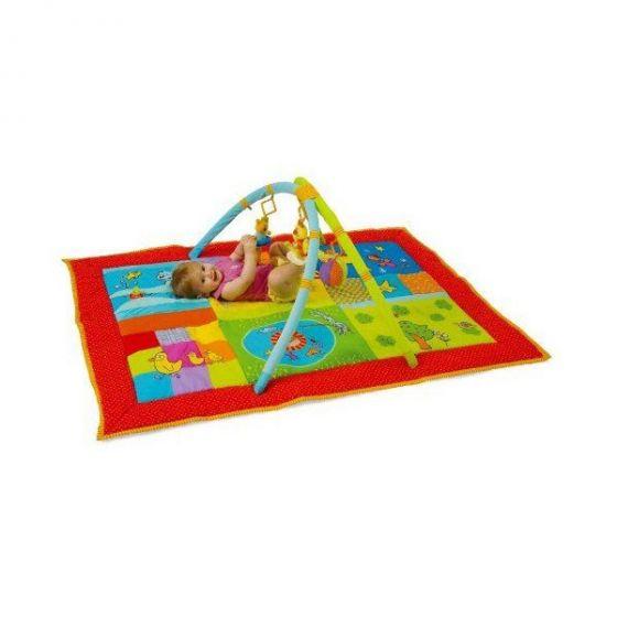 Активна гимнастика 2в1 Play - Taf Toys