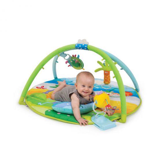 Активна гимнастика Tummy-time - Taf Toys