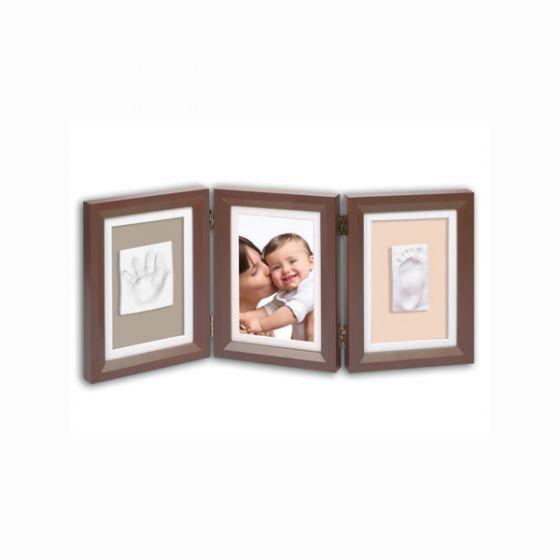 Отпечатък за краче и ръчичка BABY ART HAND & FOOT PRINT