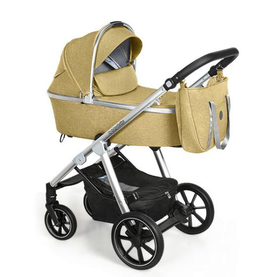 Бебешка количка Bueno 2021 - Baby Design - 01