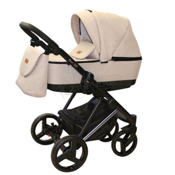 Бебешка количка ELITE Sand - NIO