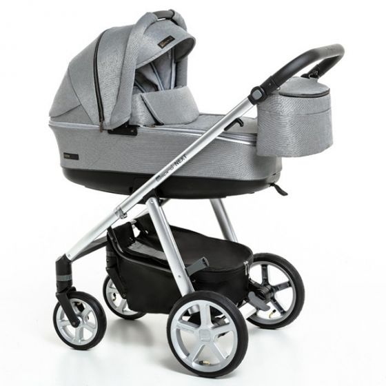 Бебешка количка 2в1 NEXT LIMITED EDITION GOLD SHADOW - ESPIRO 2020