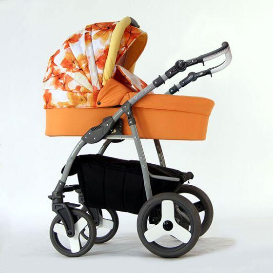 Бебешка количка GALAXY ANDROMEDA - NIO