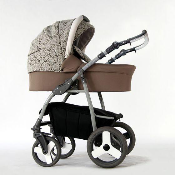 Бебешка количка GALAXY MOON - NIO