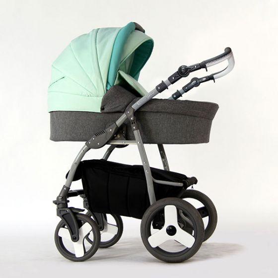 Бебешка количка GALAXY ORION - NIO