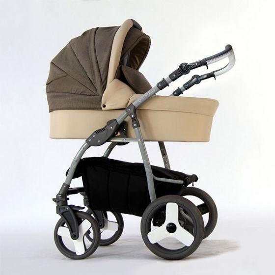 Бебешка количка GALAXY PLUTO - NIO