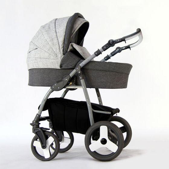 Бебешка количка GALAXY SATURN - NIO