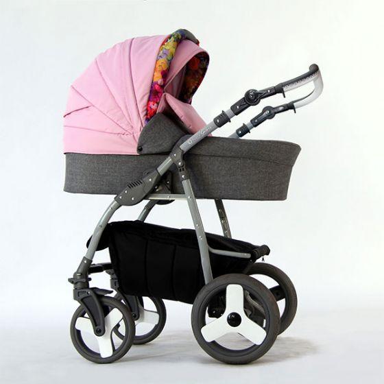 Бебешка количка GALAXY VEGA - NIO