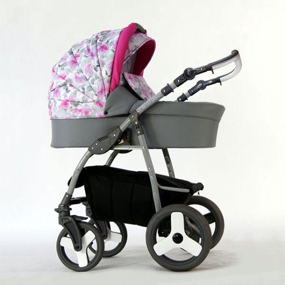 Бебешка количка GALAXY VENUS - NIO
