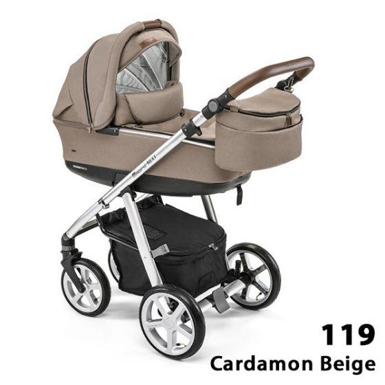 Бебешка количка 2в1 NEXT AVENUE - ESPIRO