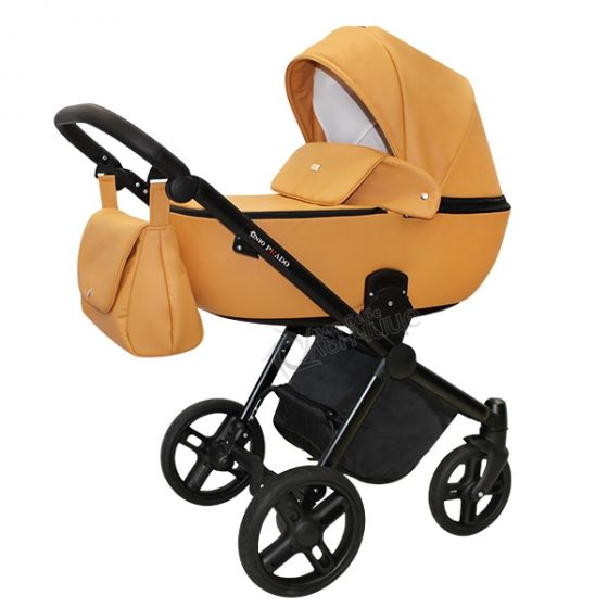 Бебешка количка PRADO DIJON - NIO