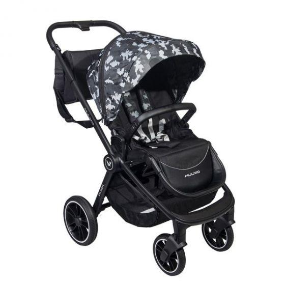 Бебешка количка QUICK TRENDY - MUUVO