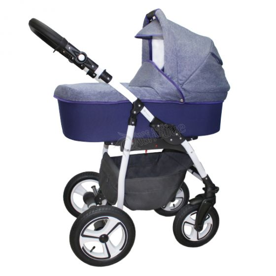 Бебешка количка S-MAX DREAM - NIO