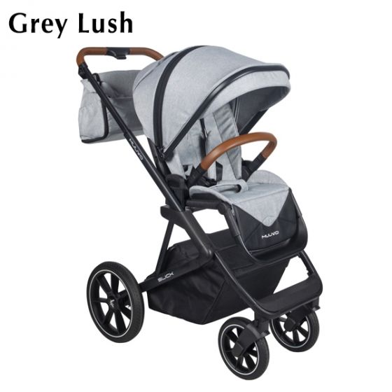 Бебешка количка SLICK - MUUVO 2020