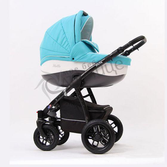 Бебешка количка 2в1 STELLA SYDNEY - RETRUS 2016