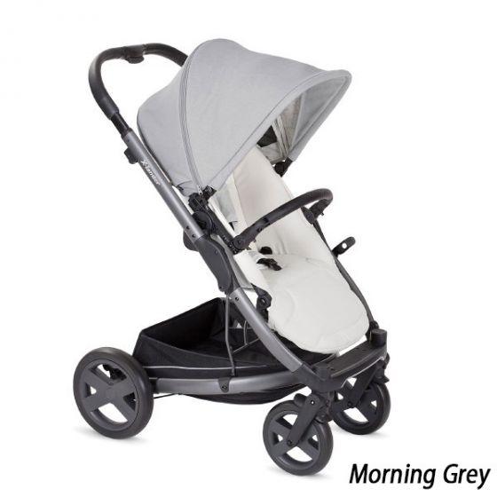 Промоционален сет Бебешка количка X-CITE + Чанта X-BAG