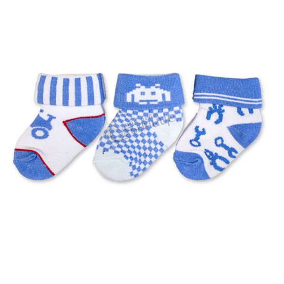 Бебешки чорапки Perfect Boy
