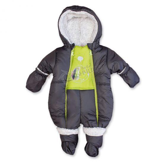Бебешки космонавт - Hug Me
