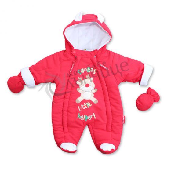 Бебешки космонавт Коледа
