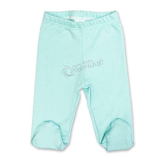 Бебешки ританки - Delicate Тurquoise