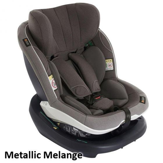 Metallic Melange