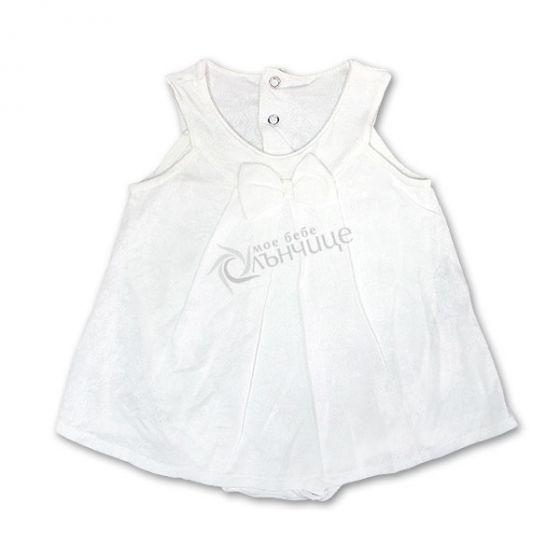 Боди рокля - White Ribbon