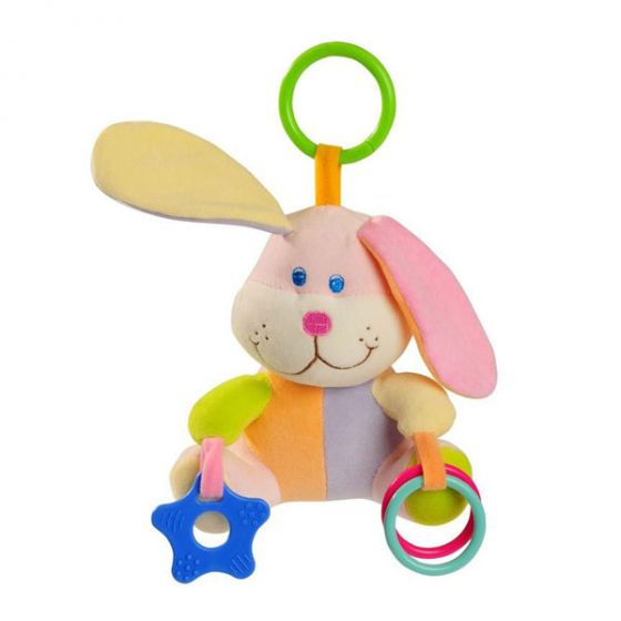 Плюшена играчка Baby Bow