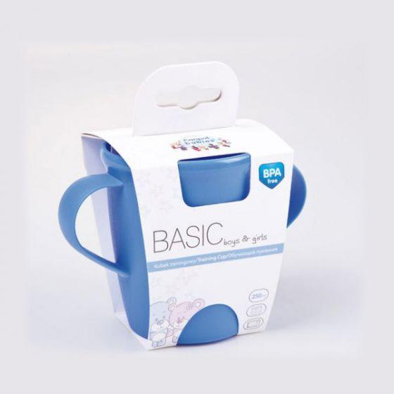 Чаша с дръжки 250мл BASIC CANPOL