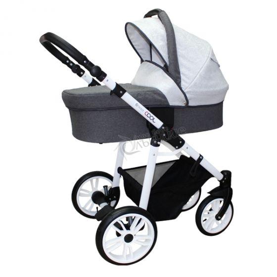 Бебешка количка COOL CLASSIC - NIO
