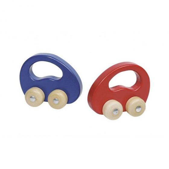 Детска играчка за бутане GOKI