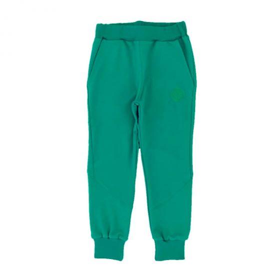 Детски панталон Street Couture - зелен