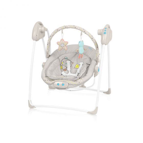 Електрическа люлка LOKO - BABY DESIGN