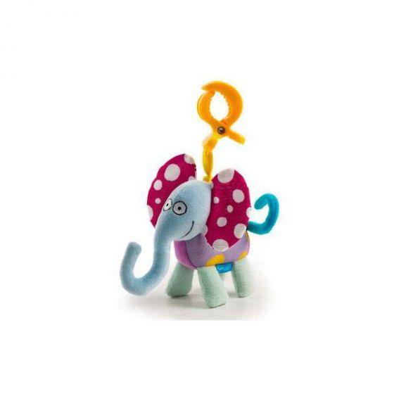 Плюшена играчка Слонче