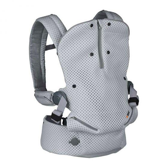 Eргономична раница за носене на бебе - BeSafe Haven™ - Peak Mesh