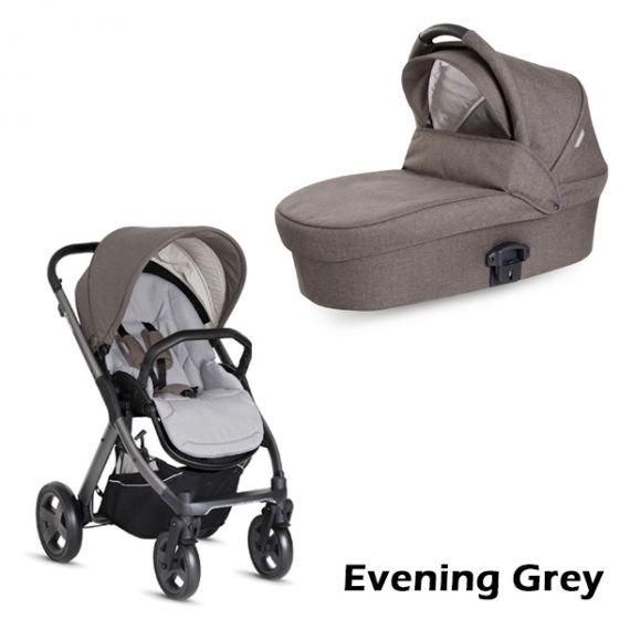 Evening Grey