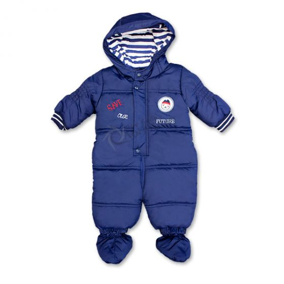 Бебешки космонавт Future