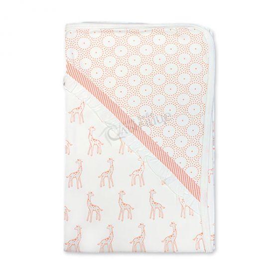 Памучна пелена - Giraffe