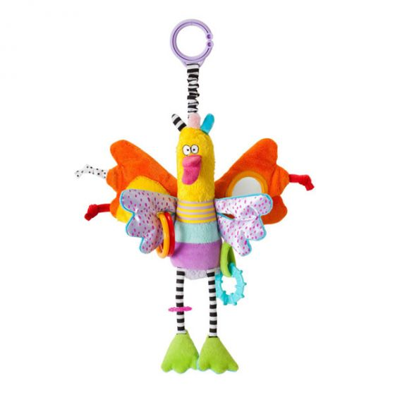 Многофункционална играчка Happy Duck