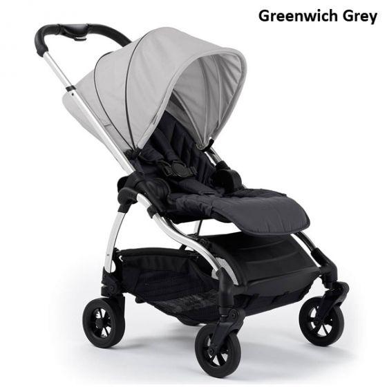 Greenwich Grey