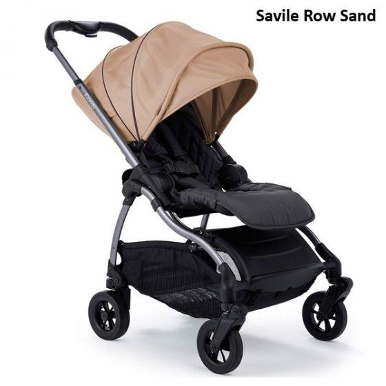 Savile Row Sand