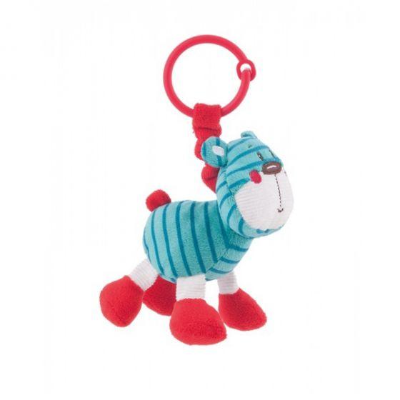 Играчка с дрънкалка Bear - Canpol