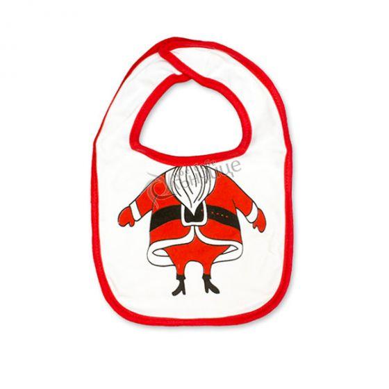 Коледен лигавник - Santa Claus