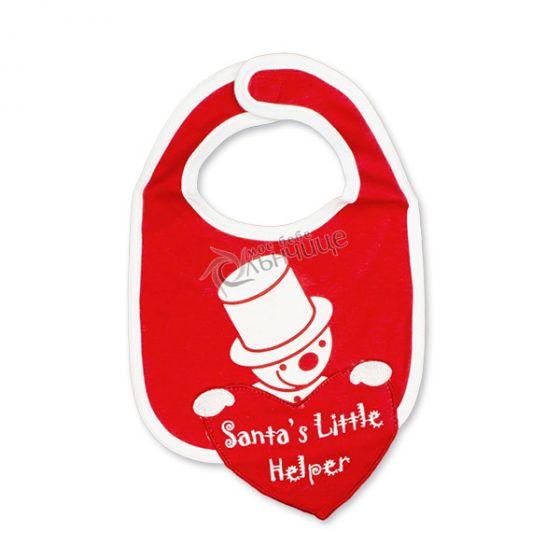 Коледен лигавник - Little Santa